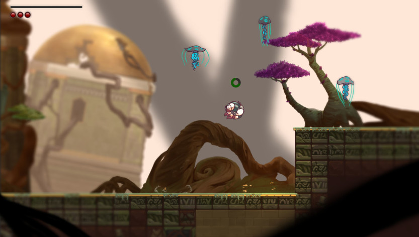 Screenshot 11 - Tiny Little Bastards