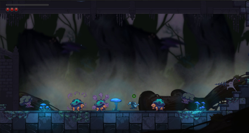 Screenshot 8 - Tiny Little Bastards