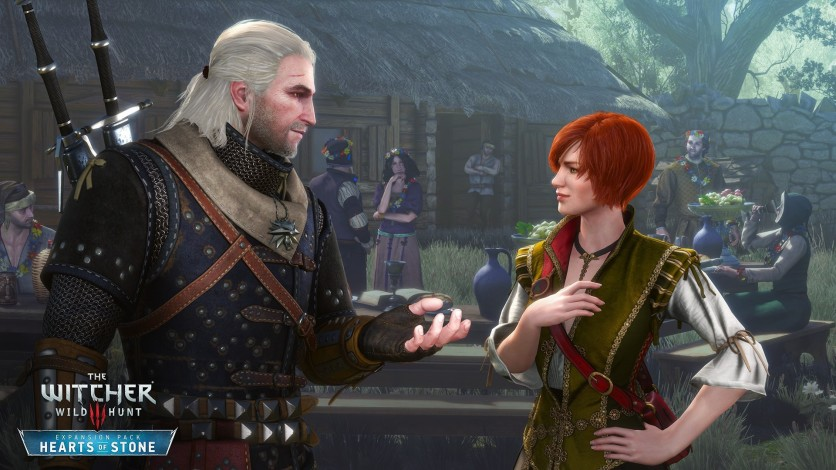 Screenshot 10 - The Witcher 3: Wild Hunt – Game of the Year Edition