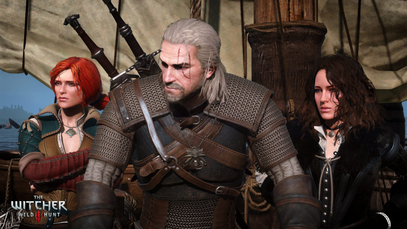 Screenshot 6 - The Witcher 3: Wild Hunt – Game of the Year Edition