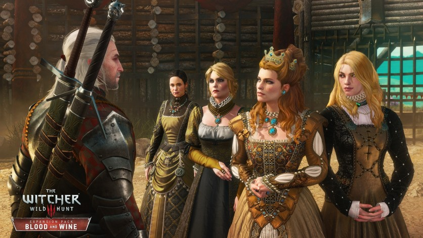 Screenshot 11 - The Witcher 3: Wild Hunt – Game of the Year Edition