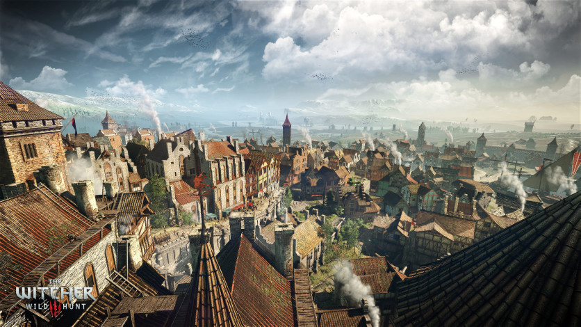 Screenshot 7 - The Witcher 3: Wild Hunt – Game of the Year Edition