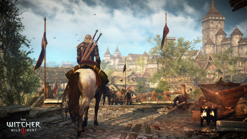 Screenshot 13 - The Witcher 3: Wild Hunt – Game of the Year Edition