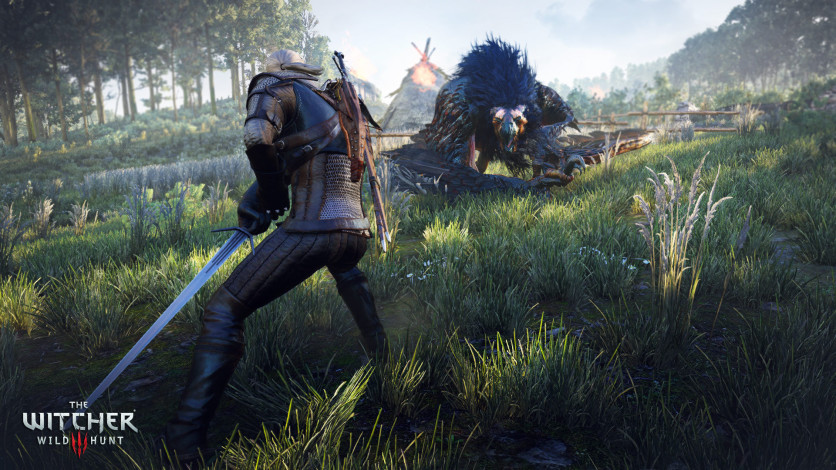 Screenshot 4 - The Witcher 3: Wild Hunt – Game of the Year Edition