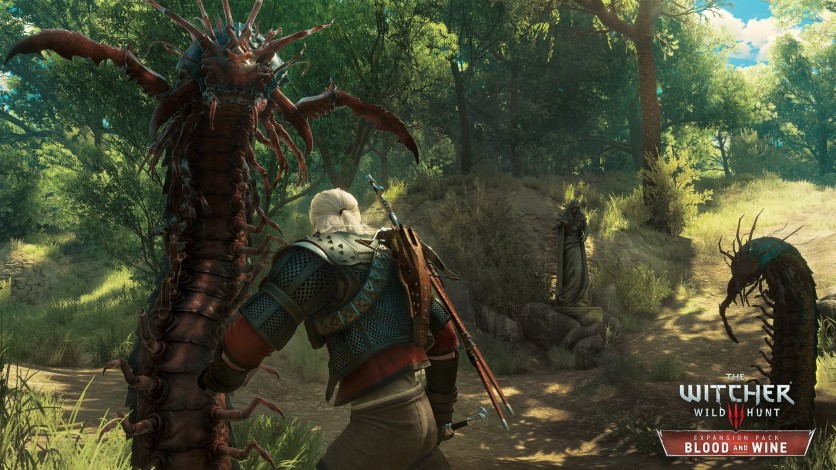 Screenshot 12 - The Witcher 3: Wild Hunt – Game of the Year Edition