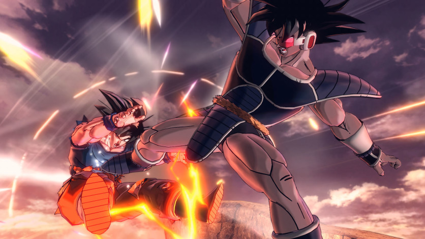 Screenshot 6 - Dragon Ball Xenoverse 2