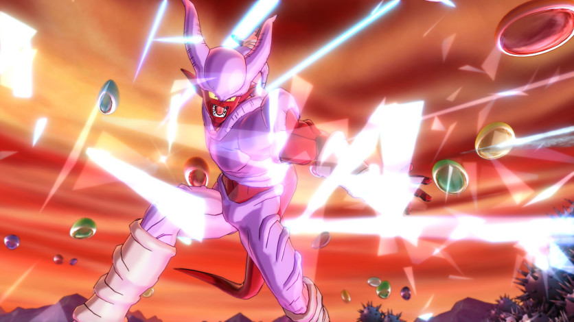 Screenshot 5 - Dragon Ball Xenoverse 2