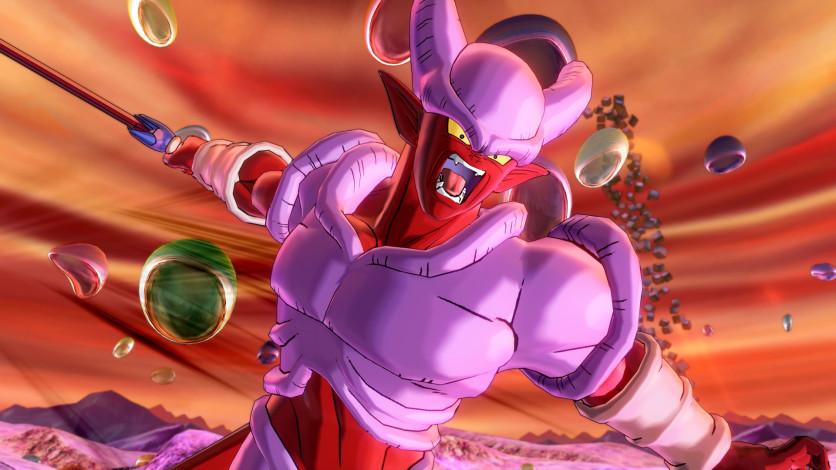 Screenshot 4 - Dragon Ball Xenoverse 2