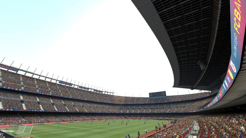 Screenshot 5 - Pro Evolution Soccer 2017