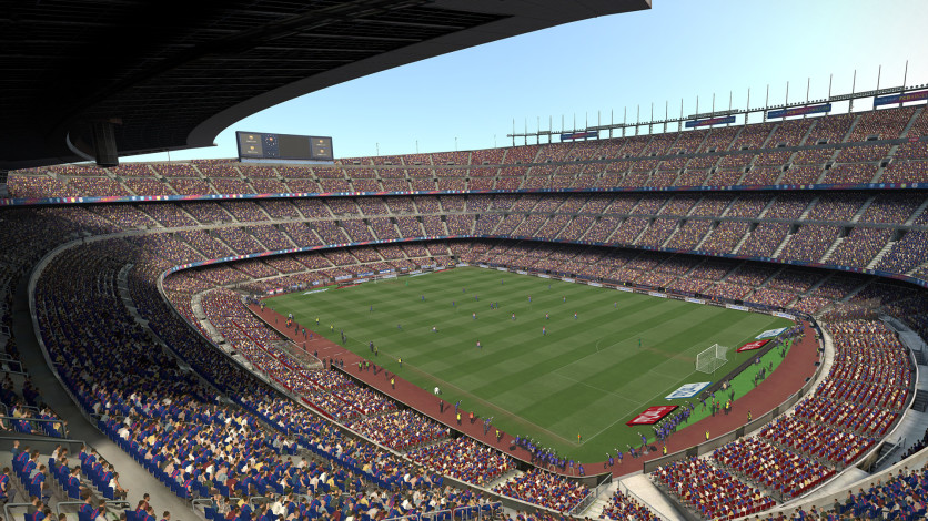 Screenshot 4 - Pro Evolution Soccer 2017