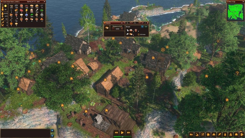 Screenshot 7 - Life is Feudal: Forest Village