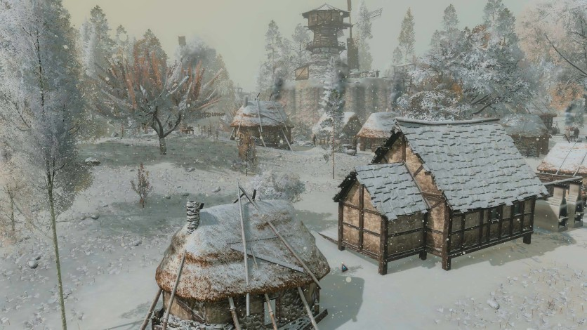 Screenshot 9 - Life is Feudal: Forest Village