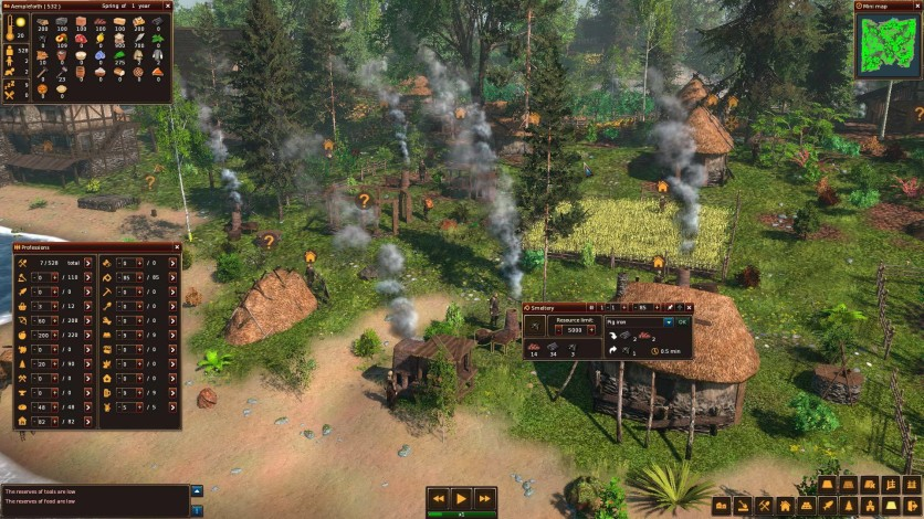 Screenshot 15 - Life is Feudal: Forest Village