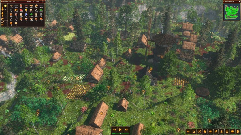 Screenshot 6 - Life is Feudal: Forest Village