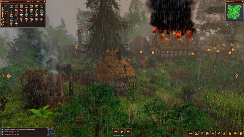 Screenshot 11 - Life is Feudal: Forest Village