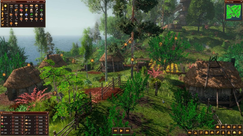 Screenshot 17 - Life is Feudal: Forest Village