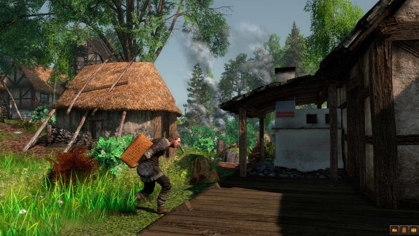 Screenshot 8 - Life is Feudal: Forest Village