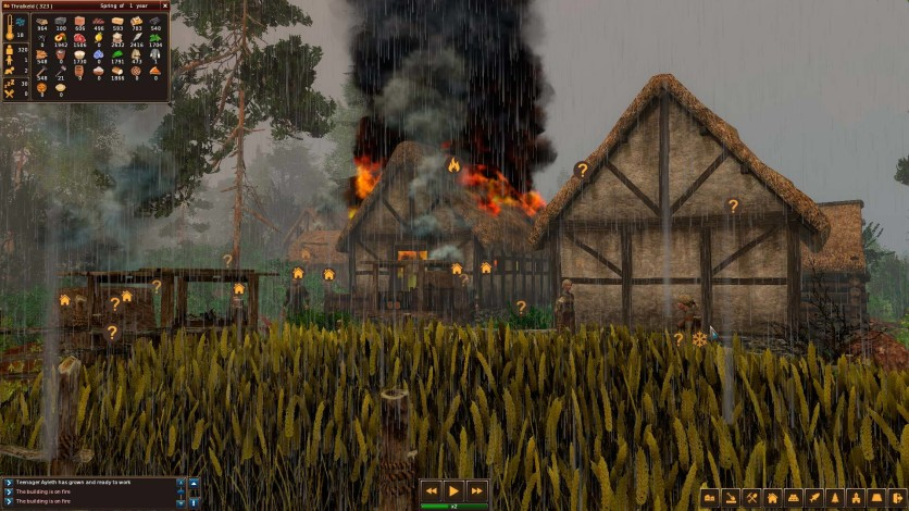 Screenshot 12 - Life is Feudal: Forest Village