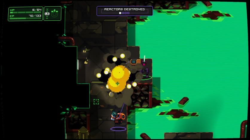 Screenshot 6 - Neurovoider