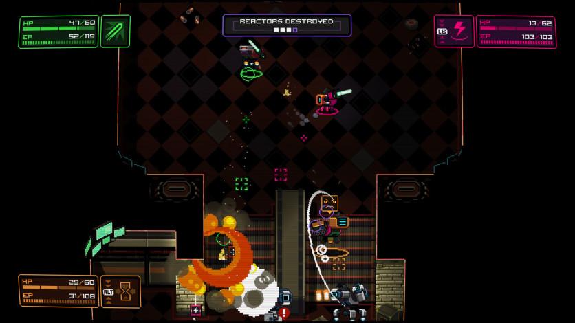 Screenshot 3 - Neurovoider