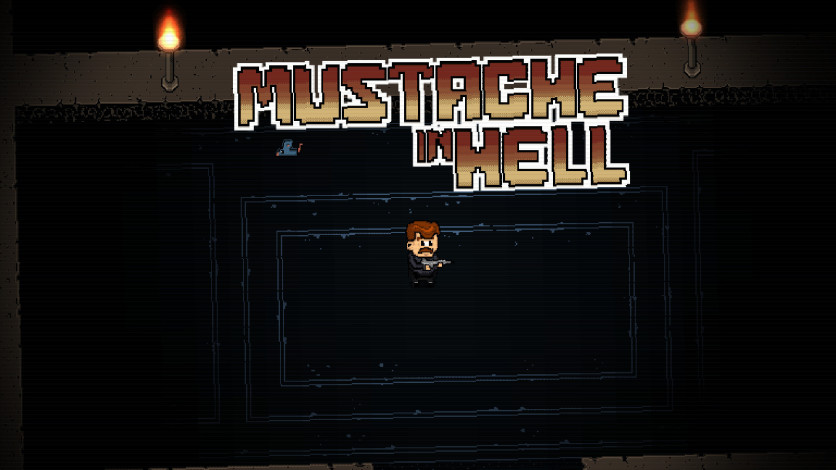 Screenshot 2 - Mustache in Hell