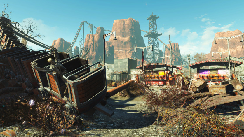 Screenshot 4 - Fallout 4 - Nuka-World