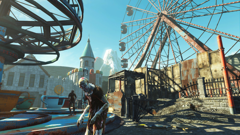 Screenshot 3 - Fallout 4 - Nuka-World