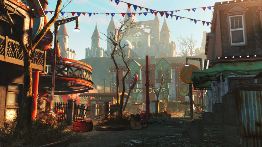 Screenshot 2 - Fallout 4 - Nuka-World