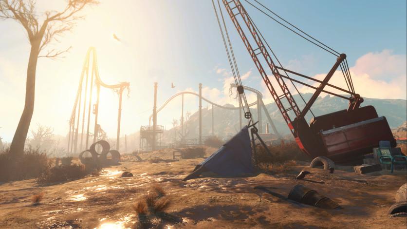 Screenshot 9 - Fallout 4 - Nuka-World