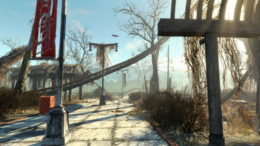 Screenshot 7 - Fallout 4 - Nuka-World