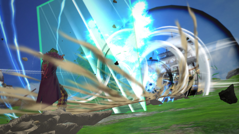 Screenshot 10 - One Piece: Burning Blood - Gold Edition