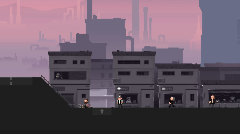 Screenshot 7 - The Final Station