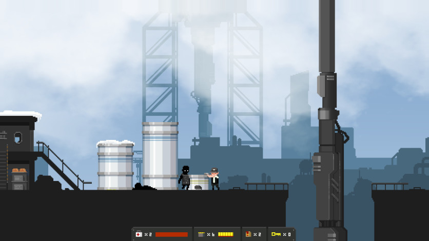 Screenshot 4 - The Final Station