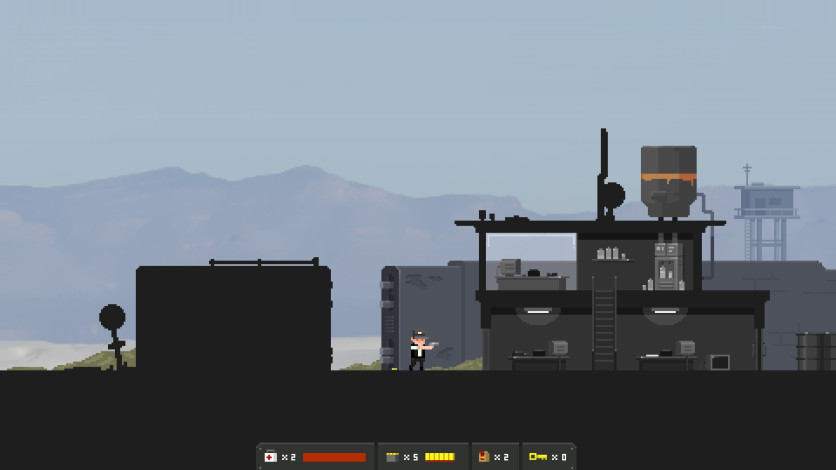 Screenshot 3 - The Final Station