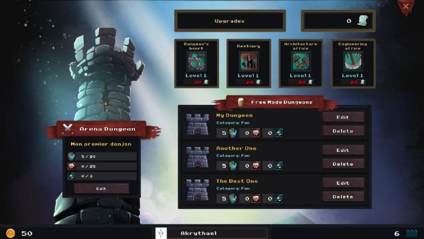 Screenshot 11 - Dungeon Rushers