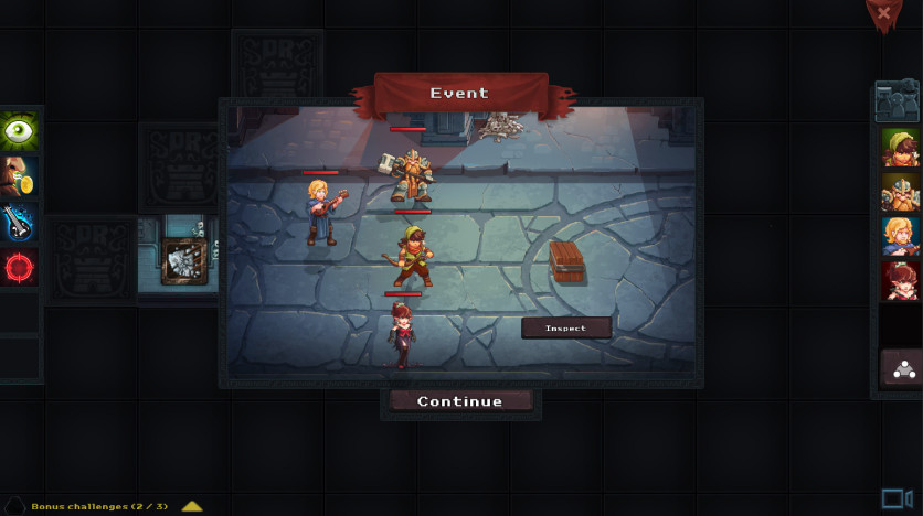 Screenshot 12 - Dungeon Rushers