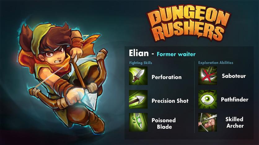 Screenshot 10 - Dungeon Rushers