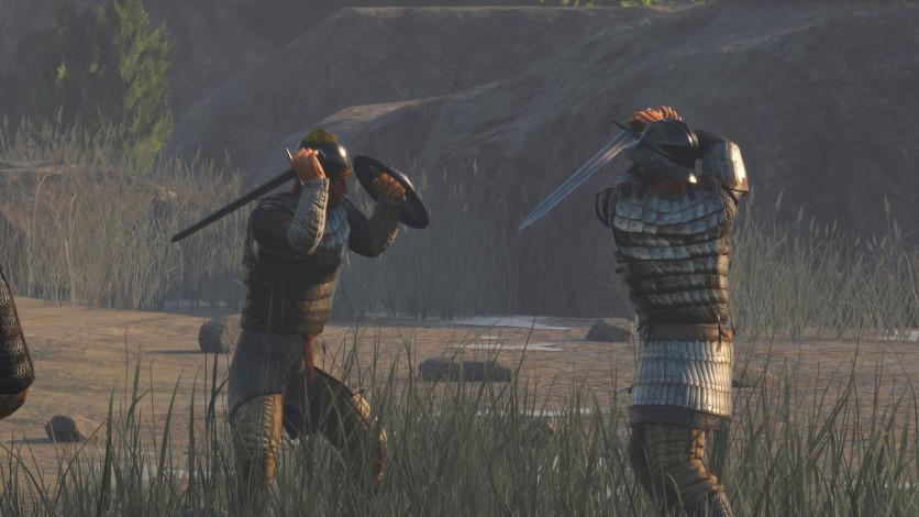 Screenshot 2 - Of Kings and Men