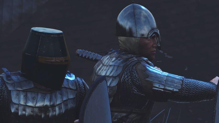 Screenshot 7 - Of Kings and Men