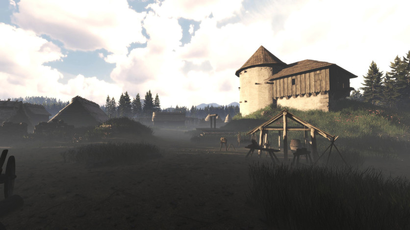 Screenshot 8 - Of Kings and Men