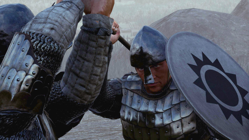 Screenshot 3 - Of Kings and Men