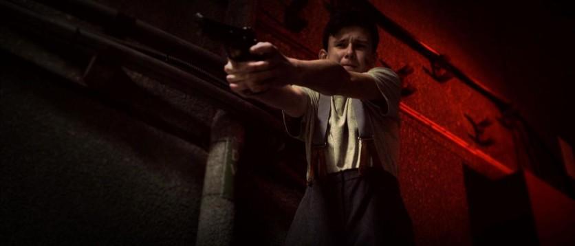 Screenshot 2 - The Bunker