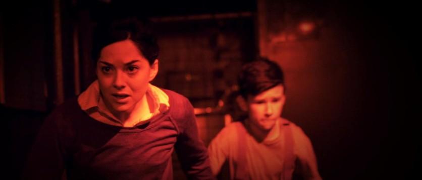 Screenshot 3 - The Bunker