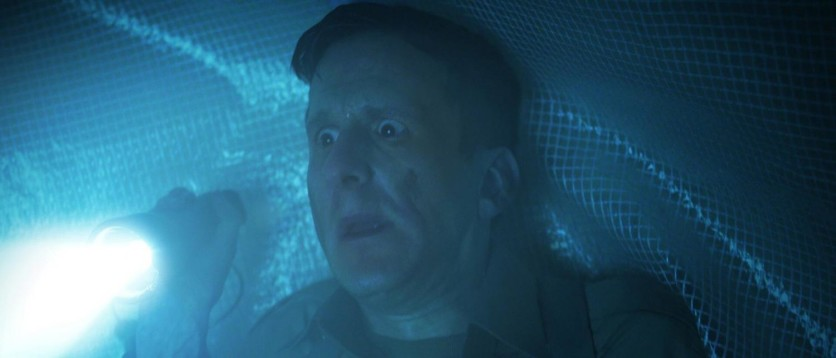 Screenshot 8 - The Bunker