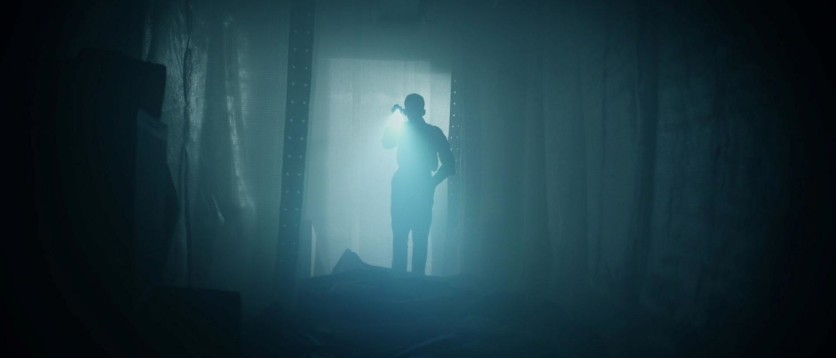Screenshot 7 - The Bunker