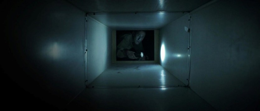 Screenshot 4 - The Bunker