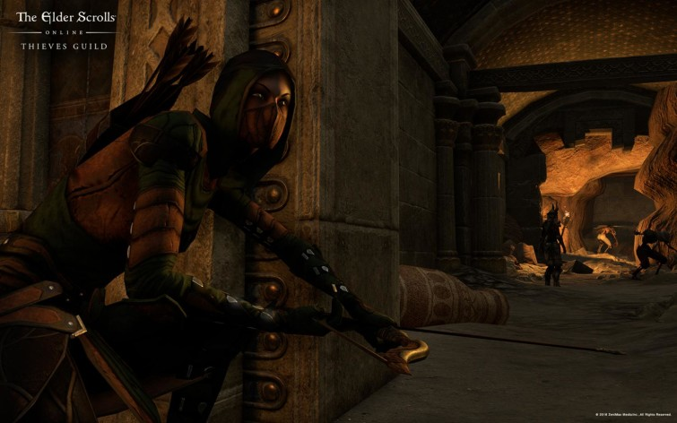 Screenshot 10 - The Elder Scrolls Online: Gold Edition