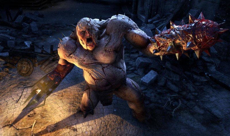 Screenshot 25 - The Elder Scrolls Online: Gold Edition