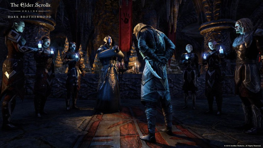Screenshot 22 - The Elder Scrolls Online: Gold Edition
