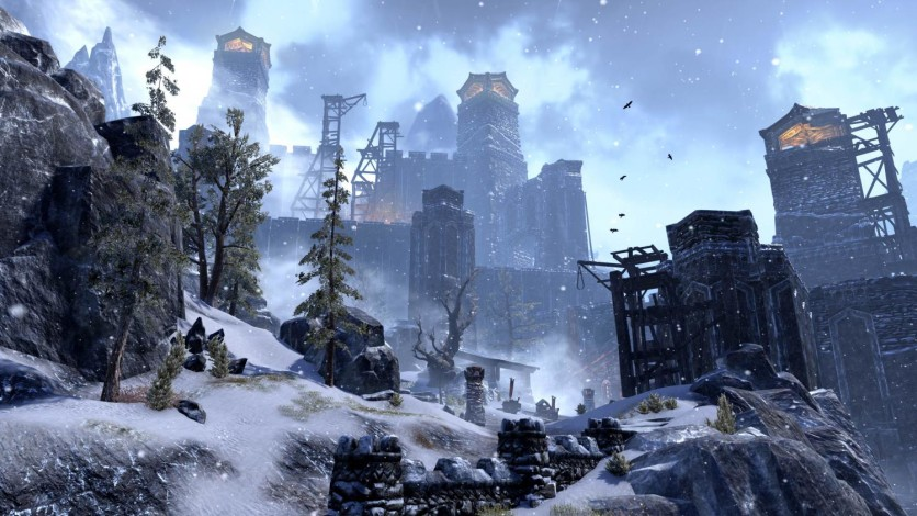 Screenshot 13 - The Elder Scrolls Online: Gold Edition